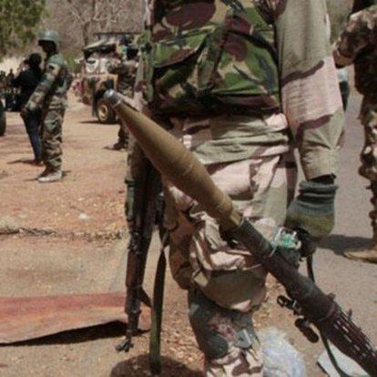 Nijerya'da terör örgütü Boko Haram askeri üsse saldırdı: 3 asker öldü
