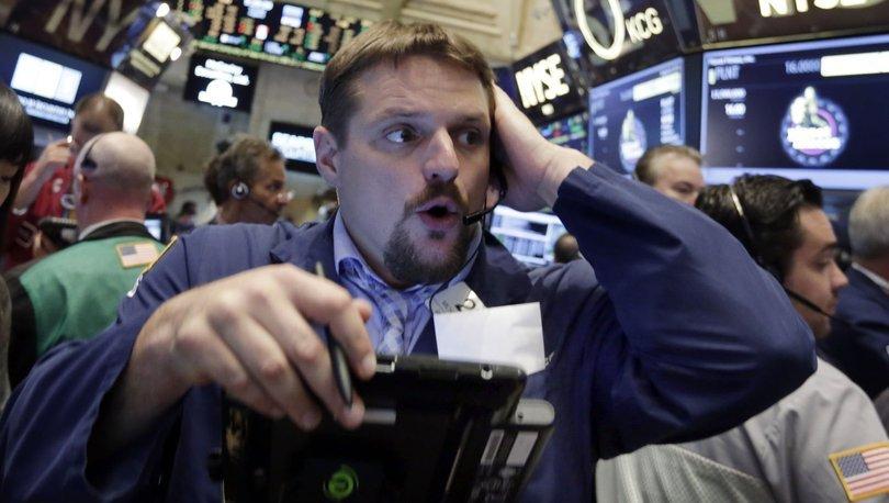 Piyasalarda Fed sonrası negatif seyir
