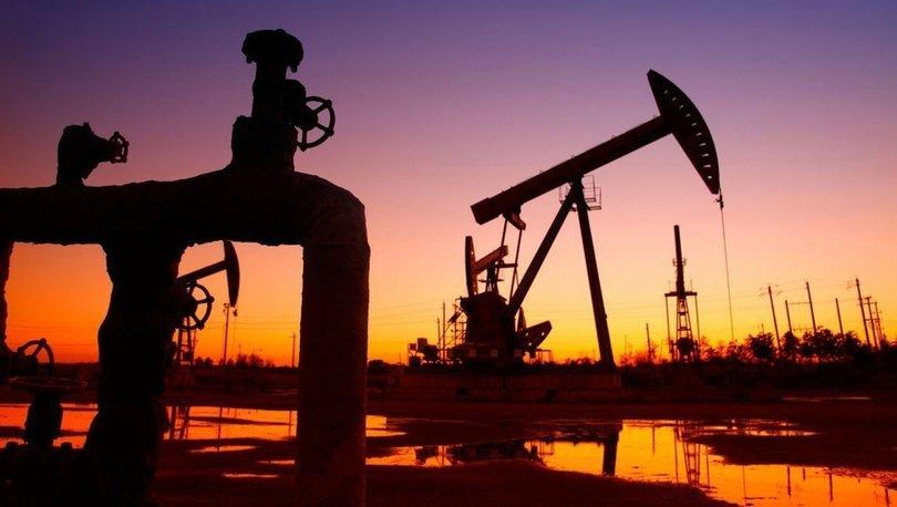 Brent petrolün varili 74,05 dolar
