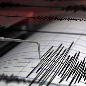 Son depremler listesi 17 Haziran