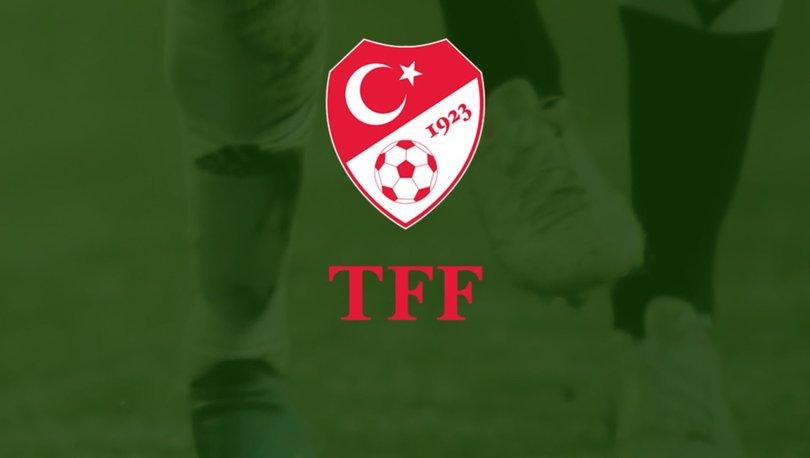SON DAKİKA: TFF Yabancı kararını açıklandı! - Spor Haberleri