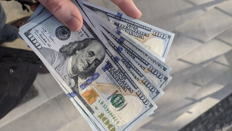 Dolar son dakika! Dolarda gözler TCMB'de - 17 Haziran dolar kuru