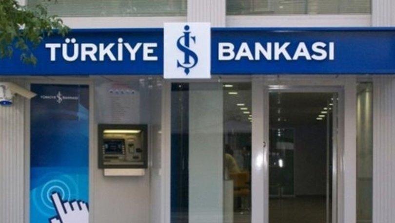İş Bankası'ndan çevreci işyerine özel kredi