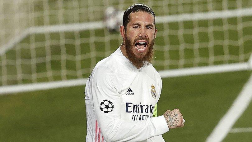 Real Madrid ve Sergio Ramos 16 yıl sonra yollarını ayırdı