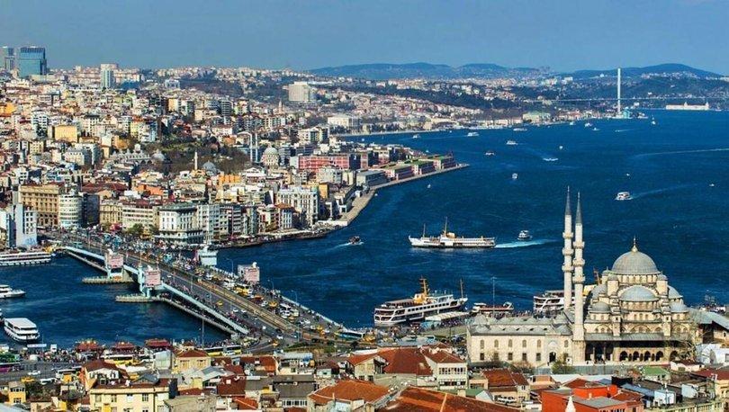 İstanbul nerede, hangi bölgede? İstanbul'un kaç ilçesi var? İstanbul'da gezilecek yerler