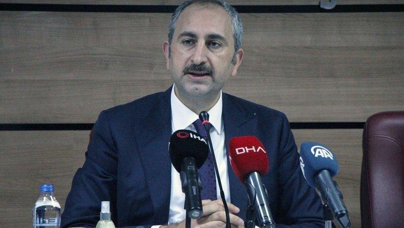 Bakan Gül'den 'dijital kumpas' uyarısı