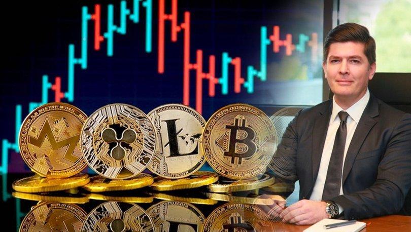 Kripto paraya yatırım yapanların bir kısmı BES'e gelecek