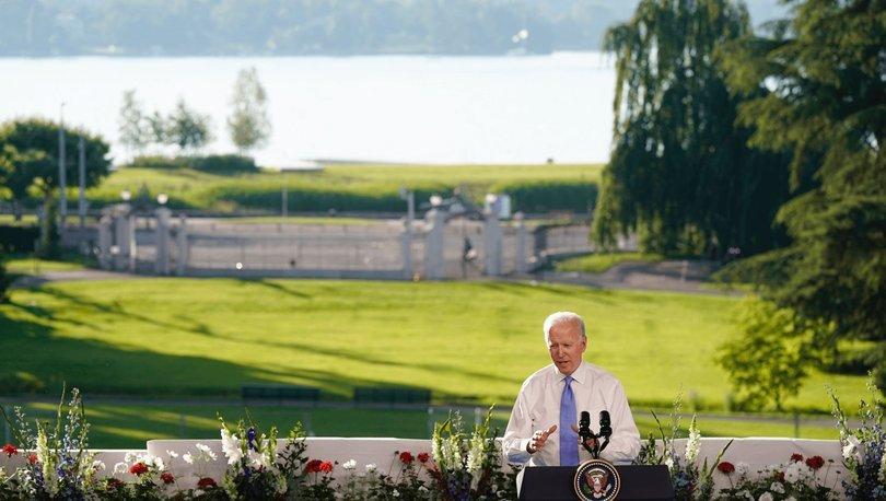 Joe Biden, Beyaz Saray muhabirinden özür diledi