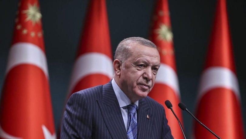 SON DAKİKA: Cumhurbaşkanı Erdoğan'dan Güneydoğu Avrupa Ülkeleri Zirvesi'nde açıklamalar