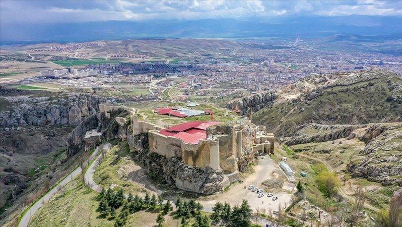 Elazığ nerede, hangi bölgede? Elazığ'ın kaç ilçesi var? Elazığ'da gezilecek yerler nelerdir?