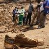 Güney Afrika'daki maden kuyularının yakınlarında 20 ceset