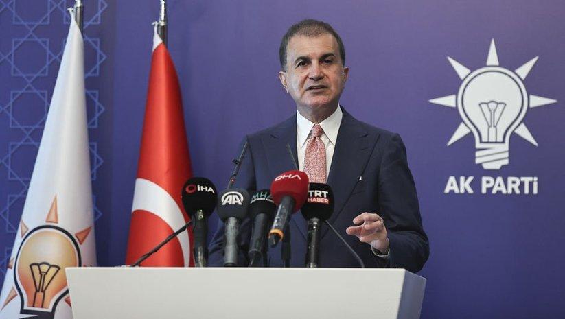 'İzmir'deki saldırıyı ve cinayeti lanetliyoruz'