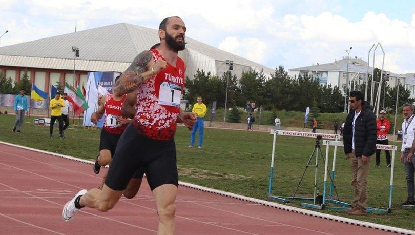 Ramil Guliyev, gözünü Tokyo Olimpiyatları'nda madalyaya dikti