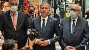 İstanbul'daki aşılama rakamları açıklandı