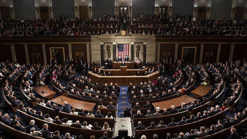 ABD'nin Irak işgaline imkan tanıyan yetkiyi iptal etmeyi amaçlayan tasarı Temsilciler Meclisi'nden geçti