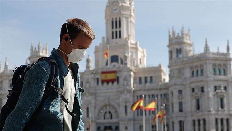 İspanya'da İç Savaş'tan sonra yıllık en yüksek ölüm sayısı geçen yıl kaydedildi