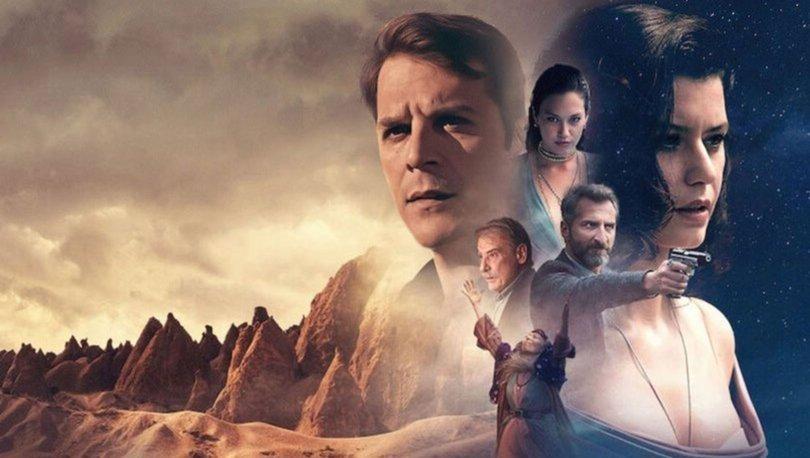 Atiye 3. sezon ne zaman başlayacak? Netflix Atiye 3. sezon yayın tarihini açıkladı! İşte Atiye oyuncuları...