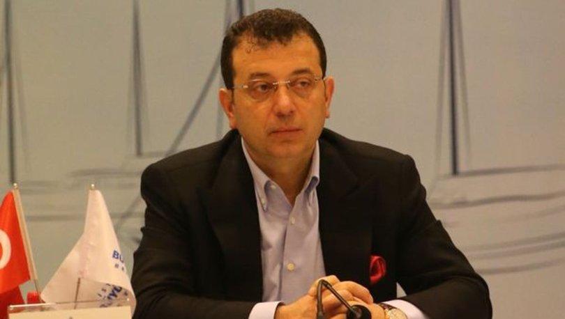 İBB Başkanı Ekrem İmamoğlu'nun veto ettiği 3 teklif ısrar kararı olarak kabul edildi