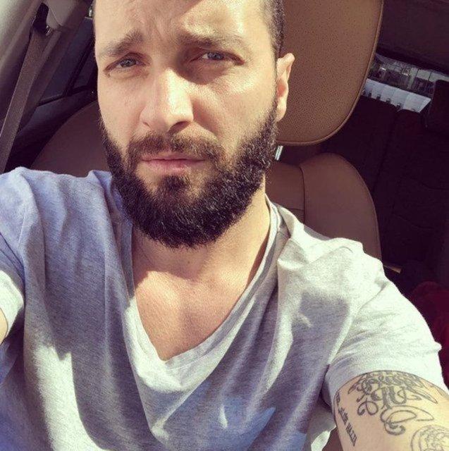Berkay Şahin: Küfredemezsin, kimsenin öyle bir hakkı yok! - Magazin haberleri