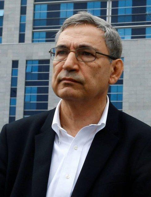 Orhan Pamuk: Psikolojik olarak zor durumdayım! - Magazin haberleri