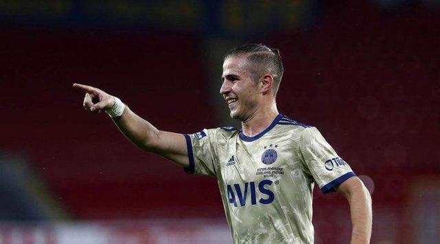 Fenerbahçe'de son dakika transfer haberleri! (18 Haziran)