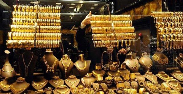 YÜKSELİYOR! Son Dakika: 18 Haziran altın fiyatları ne kadar? Bugün çeyrek altın, gram altın fiyatları canlı 2021 güncel
