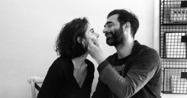 SILA AŞKINI HAYKIRDI! Sıla'dan İlker Kaleli'ye: 40 sene bekledim! - Magazin haberleri