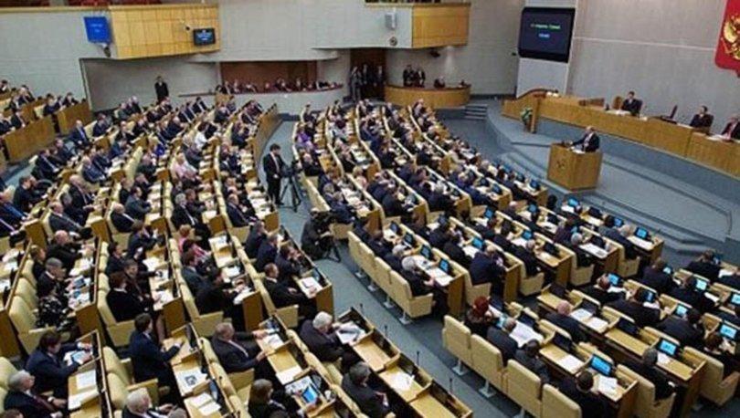 Rusya'da Duma için milletvekili seçimi 19 Eylül'de yapılacak