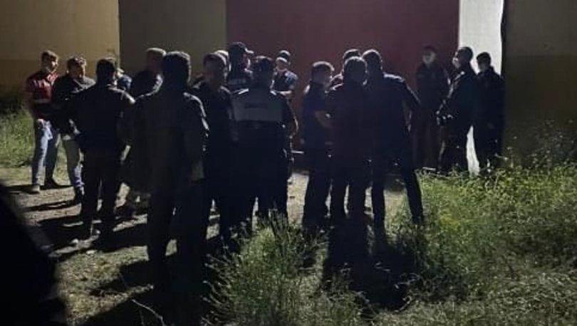 Polatlı'da çok acı ölüm: Yem haznesine düşen çocuk hayatını kaybetti