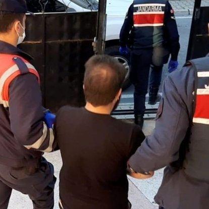 Son dakika haberi Terör örgütü DEAŞ'a maddi destek sağlayan 61 kişi için gözaltı kararı!
