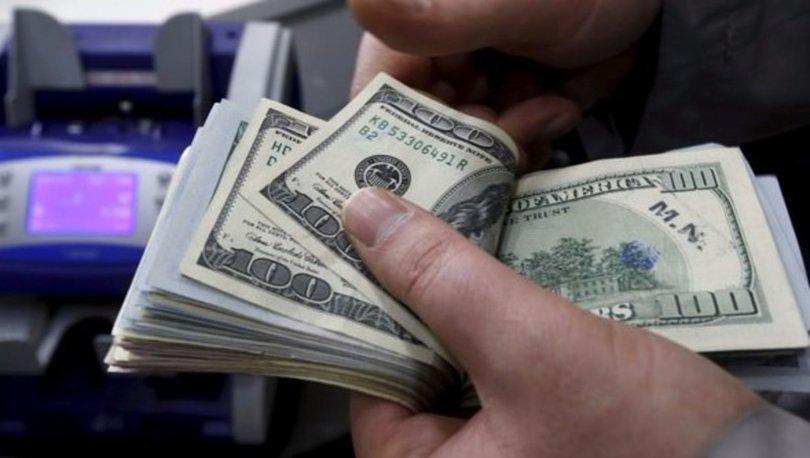 Nisan ayı kısa vadeli dış borç stoku istatistikleri açıklandı