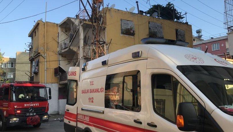 SON DAKİKA: Yalnız yaşadığı evindeki yangında öldü - Haberler