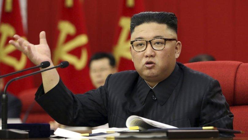 YÜZLEŞELİM! Son dakika: Kuzey Kore'den ABD'ye zeytin dalı