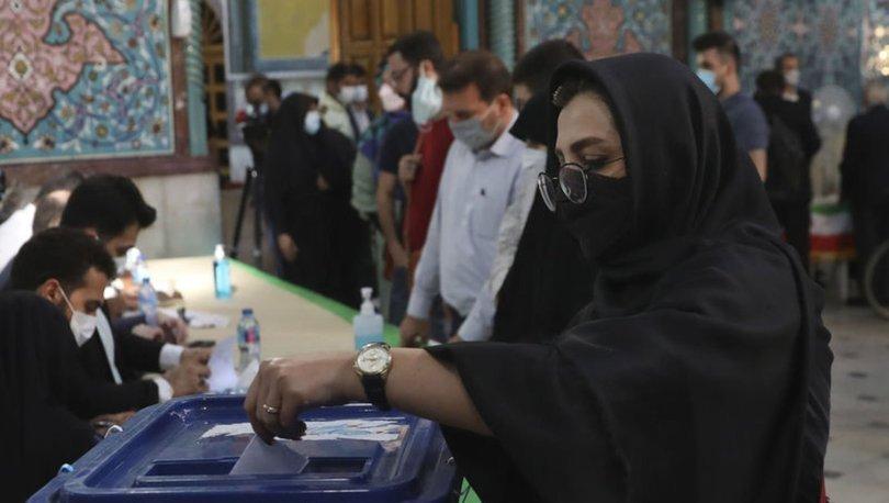SON DAKİKA: İran'da halk cumhurbaşkanlığı seçimleri için sandık başında! - Haberler