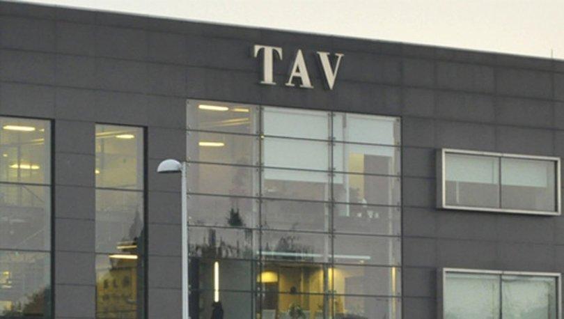 TAV, Kuzey Makedonya'ya 50 milyon euro yatırım yapacak