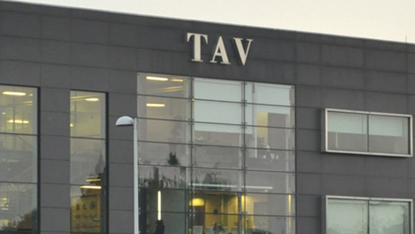 TAV'dan Kuzey Makedonya'ya yeni yatırım