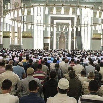 Cuma namazı saati (Ankara): 18 Haziran Ankara'da Cuma namazı kaçta kılınacak? Ankara Cuma saati