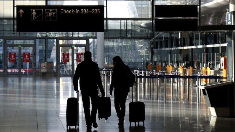 SON DAKİKA: Almanya'dan yeni karar: Üçüncü ülkelerden turistik seyahat kısıtlamasını şartlı kaldırdı