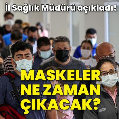 İstanbul'da aşılamanın biteceği tarihi açıkladı!