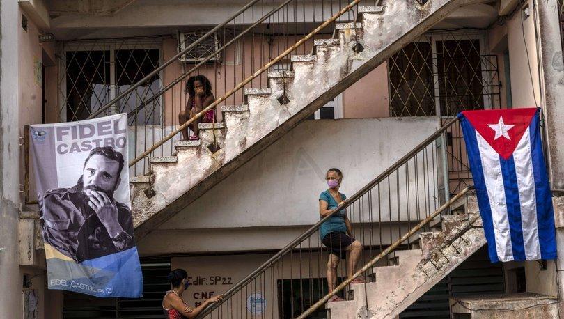 Küba, ABD yaptırımlarının 9,157 milyar dolar zarara yol açtığını açıkladı