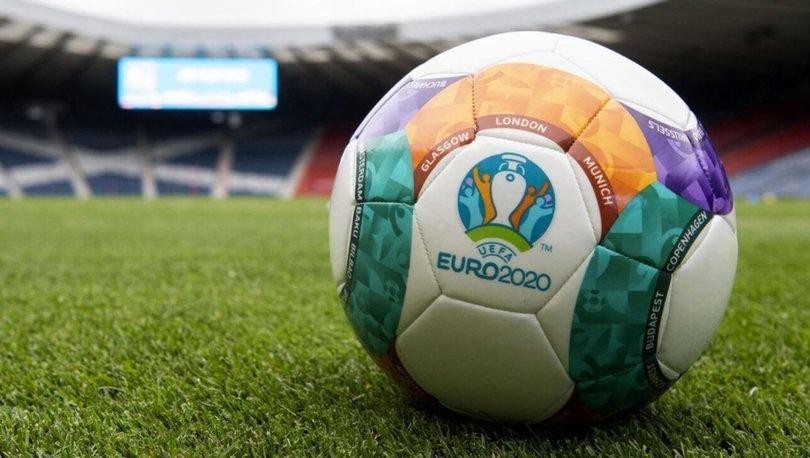 Bugün kimin maçı var? 18 Haziran Cuma Euro 2020'de bugün hangi maçlar var? Maç saatleri, canlı yayın kanalları