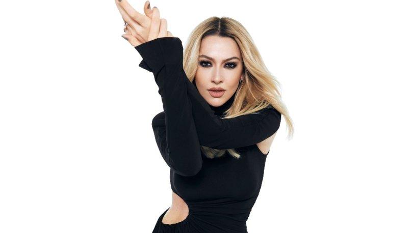 Hadise'den Kaan Yıldırım ile ayrılığı sonrası yeni single: Hay Hay - Magazin haberleri