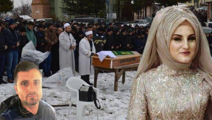 SON DAKİKA: 20 bıçakla öldürülen Nazmiye'nin katiline tepki çeken ceza!
