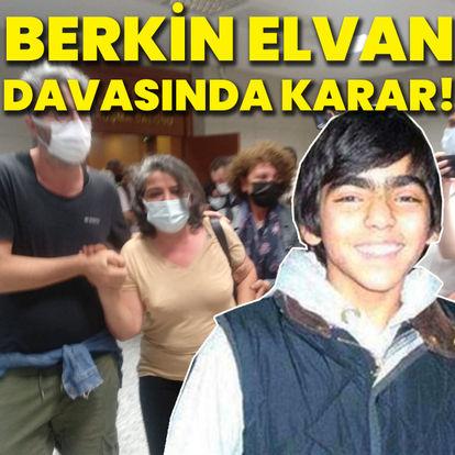 Berkin Elvan davasında karar açıklandı