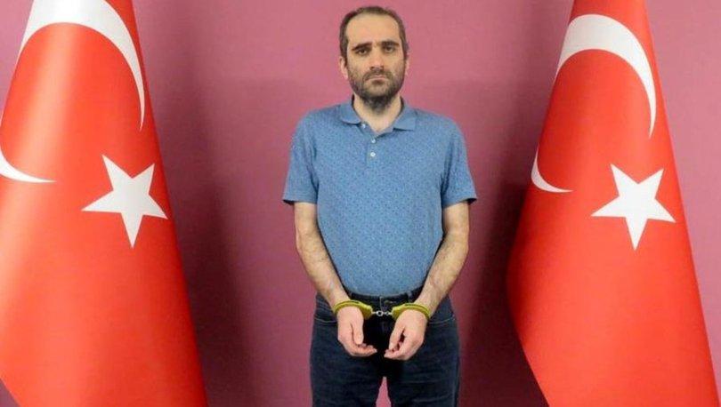 Son dakika haberi Selahaddin Gülen hakkında iddianame düzenlendi!