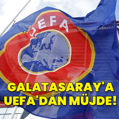 Galatasaray, FFP'den çıktı!