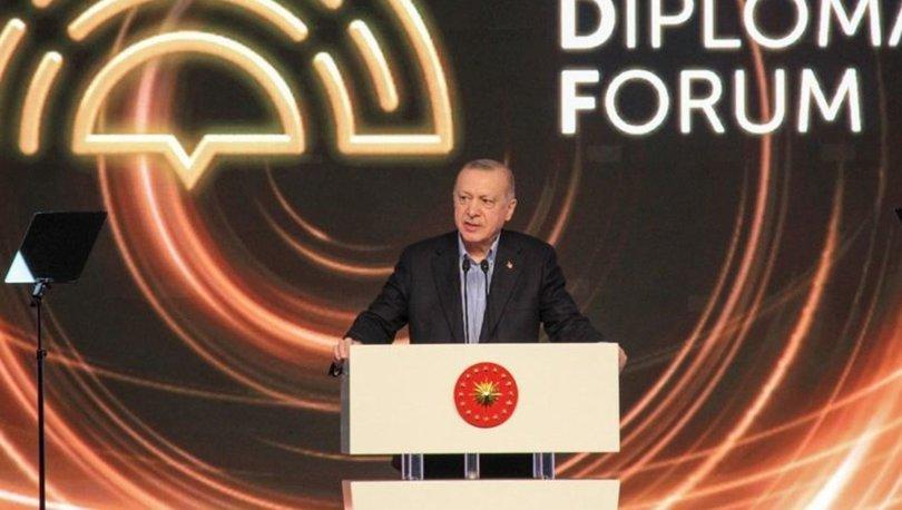 Cumhurbaşkanı Erdoğan, Kosova Cumhurbaşkanı Osmani-Sadriu ile görüştü