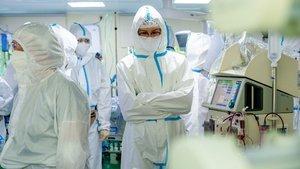 Koronavirüs salgınında son durum açıklandı