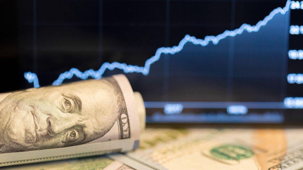 Piyasalarda dolar dalgası