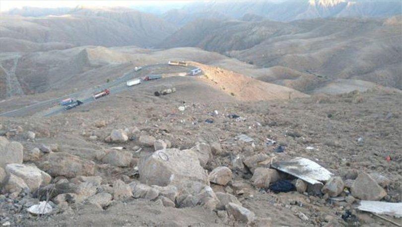 Yer: Peru! Katliam gibi kaza: 27 ölü - Son dakika haberleri